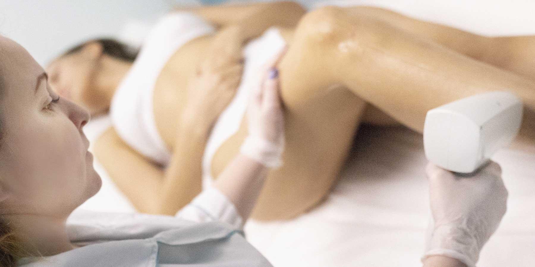 Лазерная эпиляция бикини: 5 нюансов процедуры