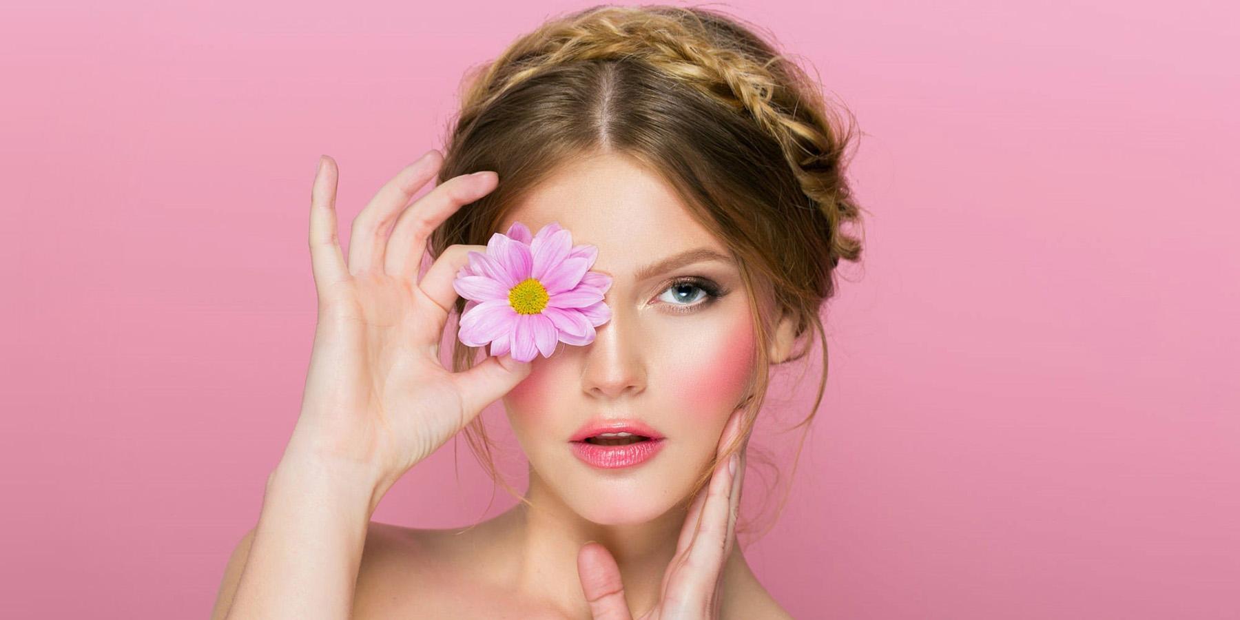 Сбалансированная диета для красоты кожи, волос и ногтей
