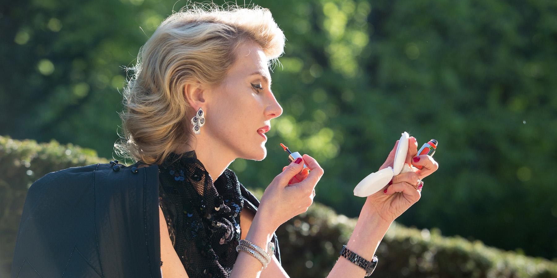 Рената Литвинова: секреты красоты сценариста, режиссера и кинодивы