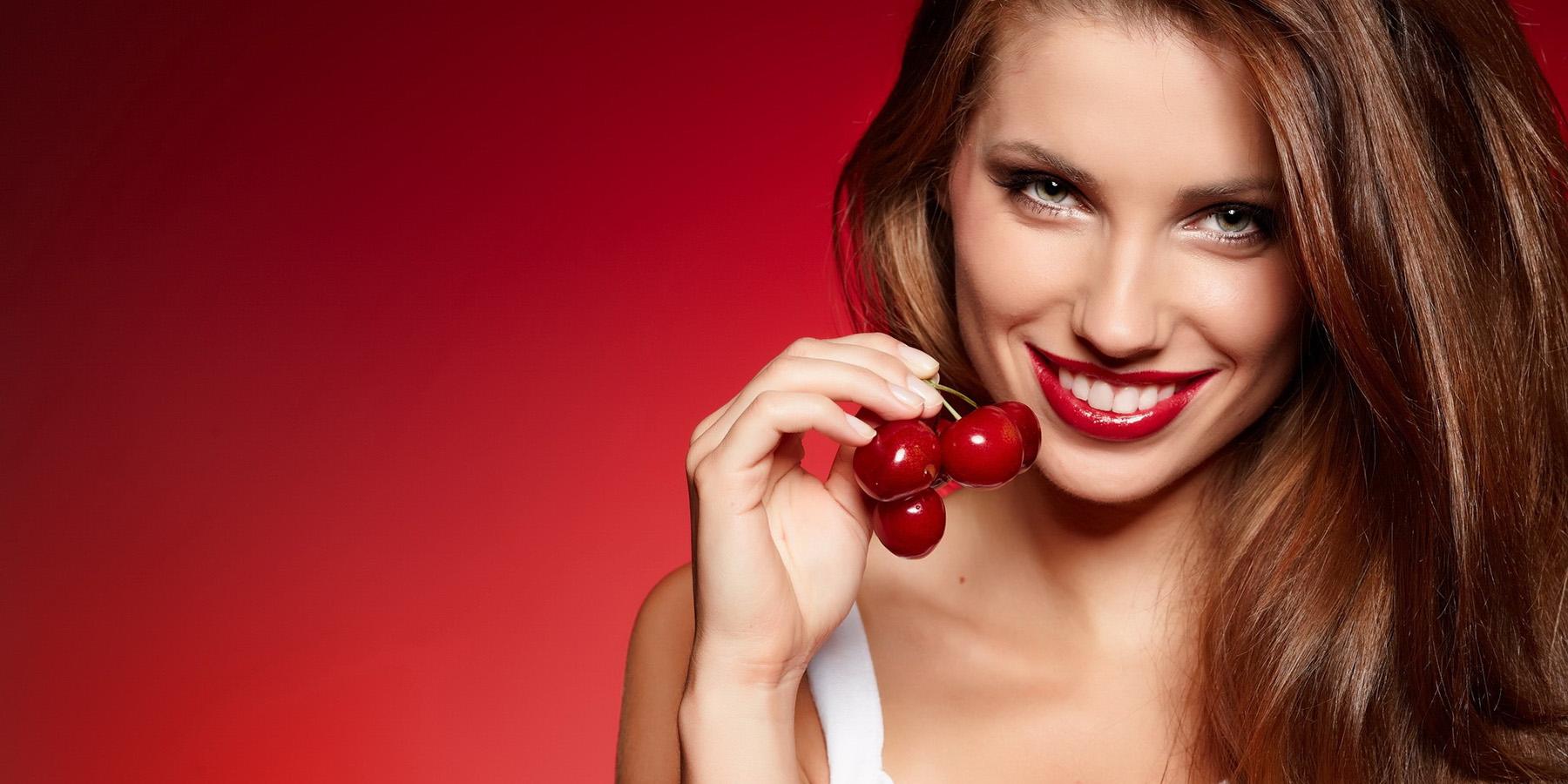 Витамины и минералы для молодости и гладкости вашей кожи