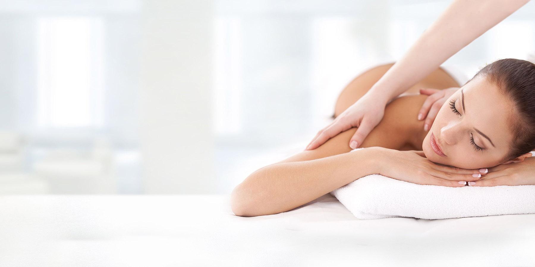 Какие виды массажа бывают и для чего нужны