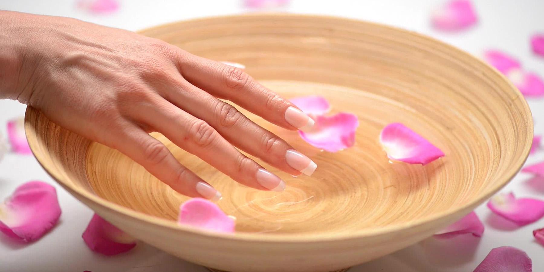 Топ-5 лучших средств для ухода за ногтями