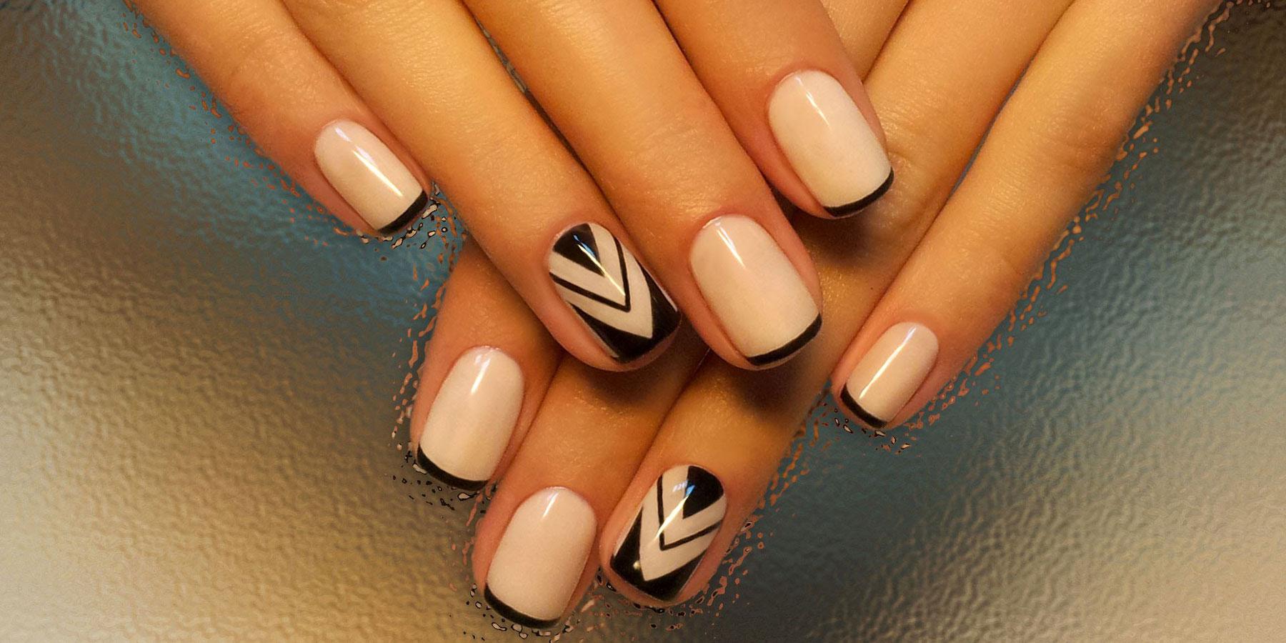 Укрепление ногтей: боремся за красивые здоровые ногти