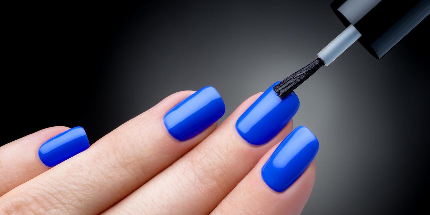 Покрытие Shellac: Ваше совершенство до кончиков ногтей
