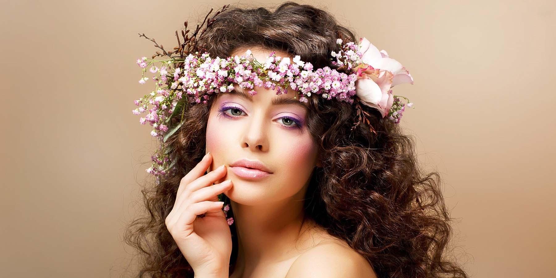 Идеалы женской красоты Древнего мира