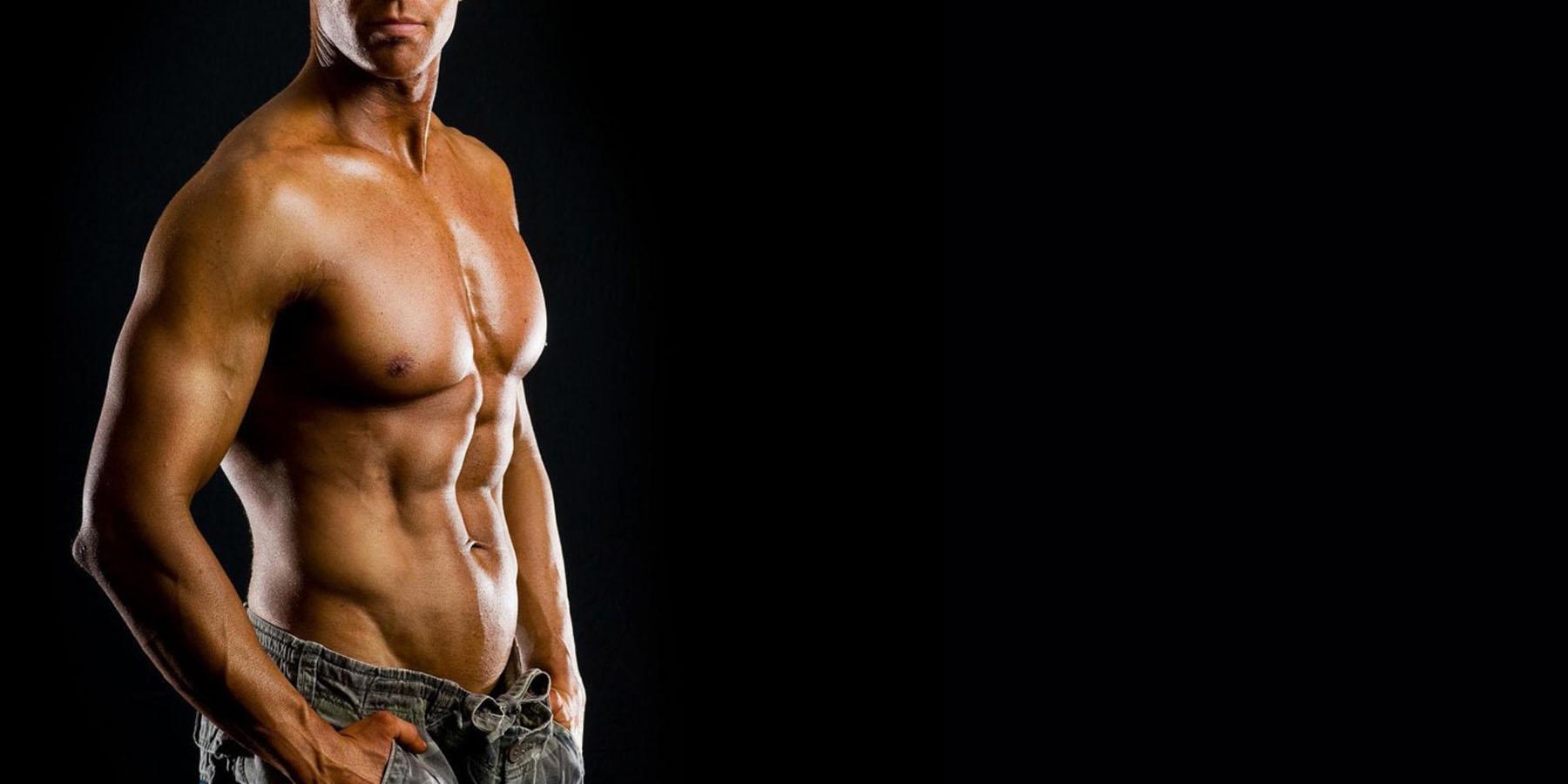 Нужна ли мужчинам эпиляция интимной зоны?