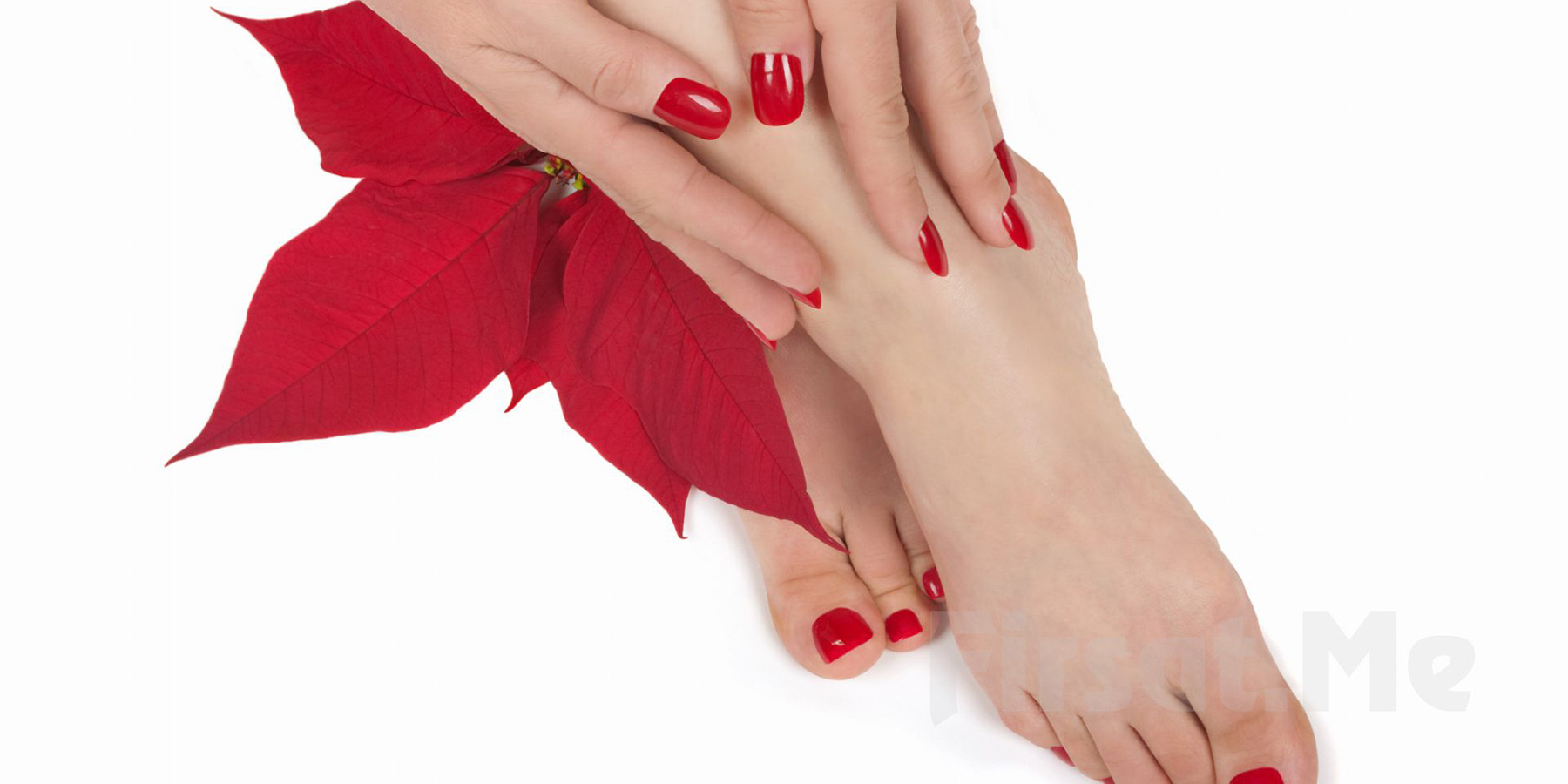 6 легких методов ухода за вашими ножками