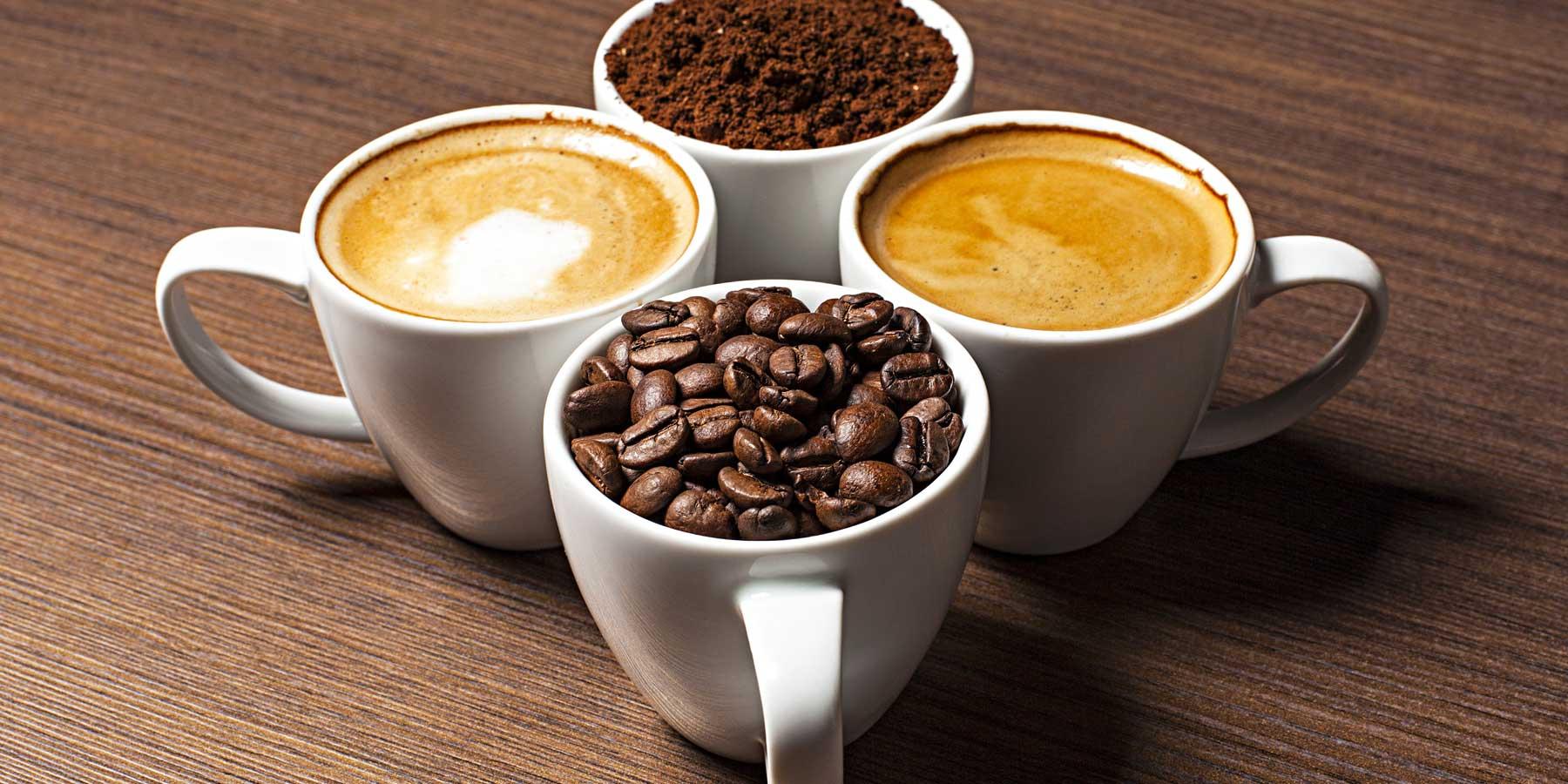 Любители кофе чаще обращаются к мастерам эпиляции