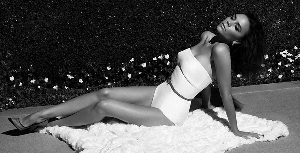 Как Виктория Бекхэм достигла идеальной гладкости ног?